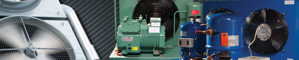 Refrigeration Equipment in Dubai, UAE | Bin Dasmal General